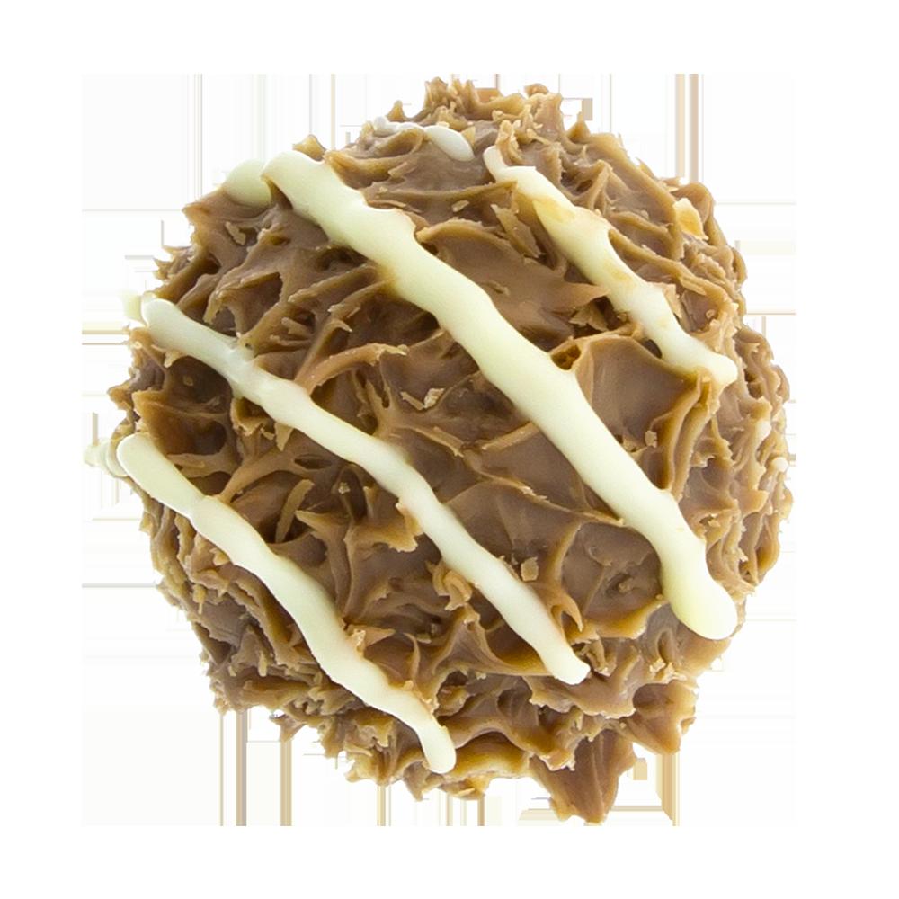 Caramel-Pralinen
