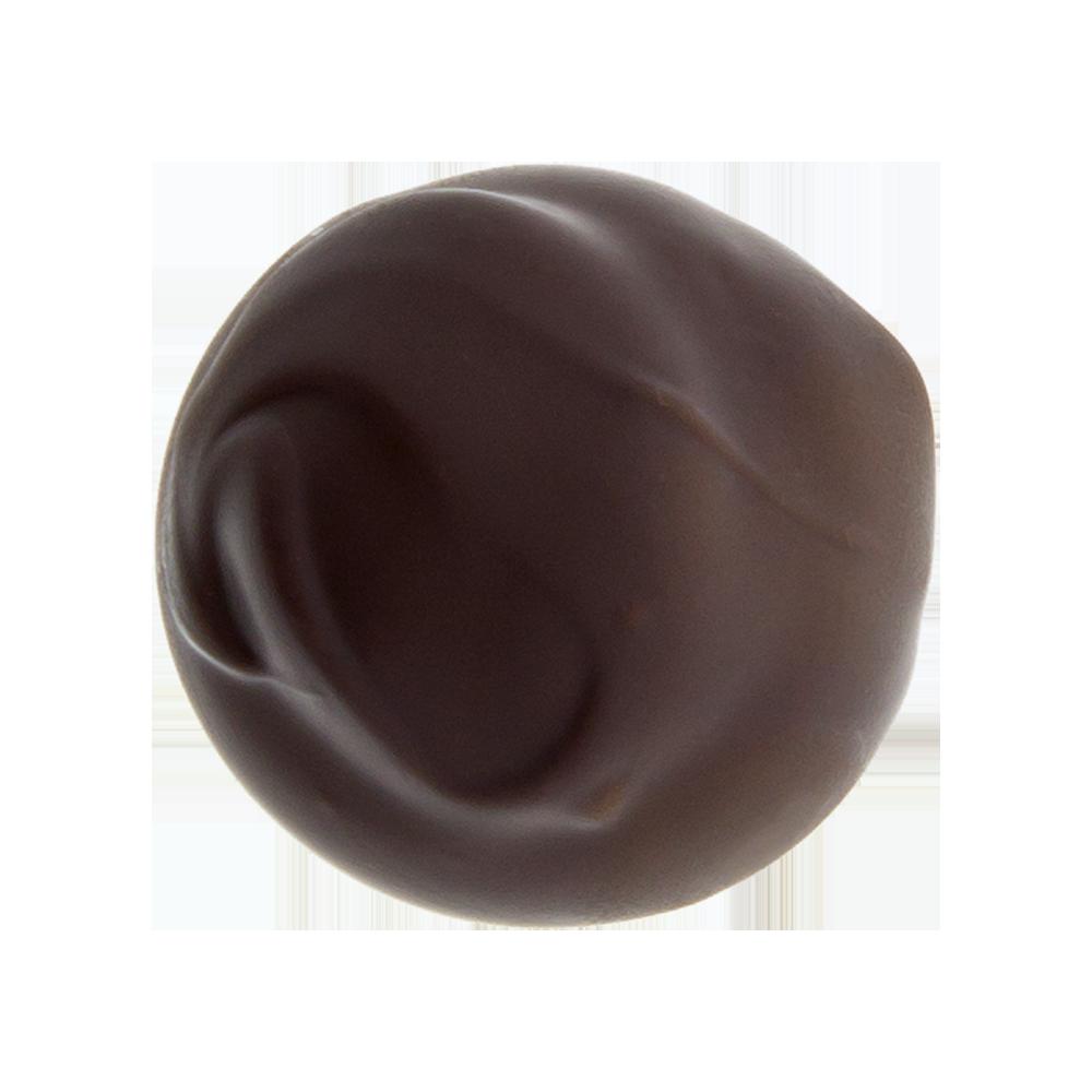 Kaffee-Vanillelikör-Praline